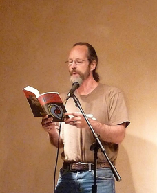 Reading at Cascadia 2014