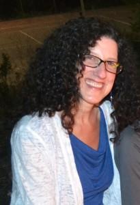 Bonnie Wolkenstein